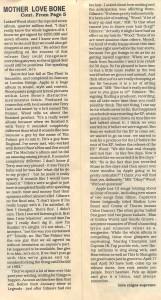 April 1990 City Heat Mother Love Bone 4