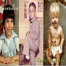 Everclear-Sparkle & Fade